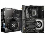 Placa de baza ASROCK Socket 1151, Z370 TAICHI, Dual Channel DDR4 Memory, 4* DDR4 DIMM Slots, DDR4 4333+(OC)* / 4266(OC) / 4133(OC) / 4000(OC) / bulk