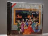RONDO VENEZIANO - CONCERTO MOZART (1990/BMG/GERMANY) - CD ORIGINAL/Sigilat/Nou, BMG rec