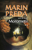 Morometii - 2 volume | Marin Preda, Cartex