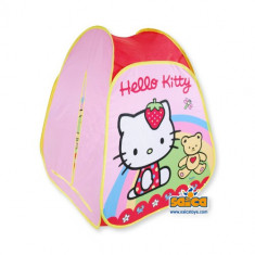 Cort Hello Kitty