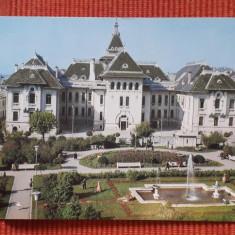 Craiova - Piata Unirii - vedere circulata
