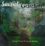Secret Garden Songs From Secret Garden (cd)