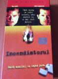 INCENDIATORUL   - FILM CASETA VIDEO VHS