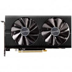 Placa video Sapphire AMD Radeon RX 580 PULSE G5 OC Lite 8GB GDDR5 256bit
