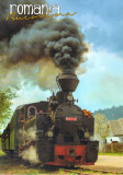 Carte postala Bucovina SV172 Moldovita - Mocanita Hutulca
