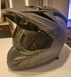 Casca moto Icon Variant Battlesca  (Large) 300 eur, L