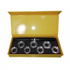 Cheie pentru ceasuri tip Rolex No. 5539 cu 7 capete