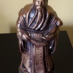 Statueta rege chinez