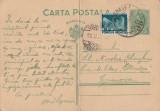 CARTE POSTALA CIRCULATA 1937