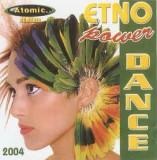 CD Etno Dance Power, original