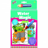Cumpara ieftin Water Magic: Carte de colorat Safari