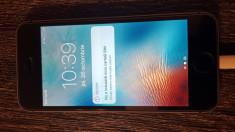 Iphone 5s 16Gb argintiu foto