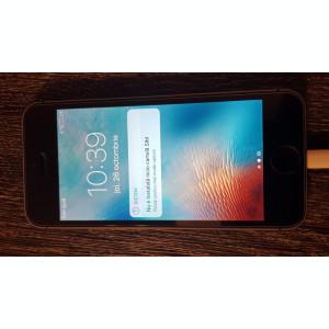 Iphone 5s 16Gb argintiu