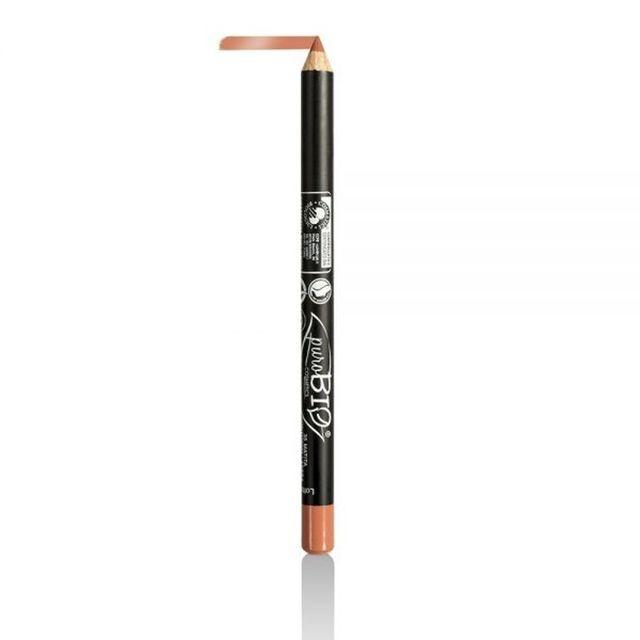 Creion ochi & buze Light Peach n.35 - PuroBio Cosmetics