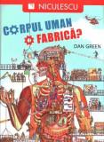 Corpul uman. O fabrica? | Dan Green, Niculescu