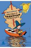 Cumpara ieftin Aventurile lui Habarnam si ale prietenilor sai