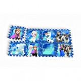 Cumpara ieftin Covor puzzle din spuma Sotron Frozen 8 piese