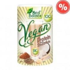 Vegan - Protein Smoothie Meal Balance® - Energizare