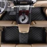 Covorase auto LUX PIELE 5D VW Passat B6/B7 2005-2014
