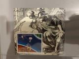 Paraguay - Timbre Pictura - Nestampilate MNH, Nestampilat