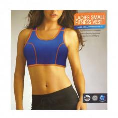 Bustiera Fitness din Neopren pentru Femei YC6054