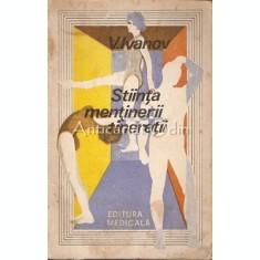 Stiinta Mentinerii Tineretii - V. Ivanov