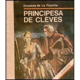 Principesa de Cleves, Alexandre Dumas