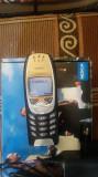Vand Nokia 6310i original - in cutie cu incarcator fiind in stare impecabila !!, Auriu, Neblocat