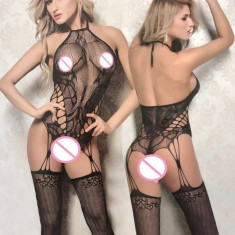 Lenjerie sexy catsuit / bodystocking cod: 09