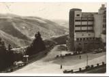 CPIB 15720 CARTE POSTALA - SINAIA, VALEA PRAHOVEI VAZUTA DE LA COTA 1400, Circulata, Fotografie