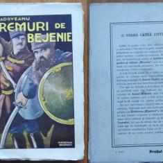Mihail Sadoveanu , Vremuri de bejenie , Editura Minerva , 1913