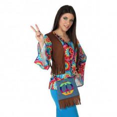 Geantă Hippie (19 x 18 cm)