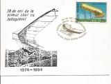 (Z3) plic omagial-20 de ani de la primul zbor cu deltaplanul