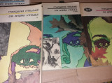 MARGARET MITCHELL - PE ARIPILE VANTULUI 4 VOL TD