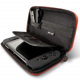 Husa protectie consola Nintendo Switch - Carry & Protect Steel Play