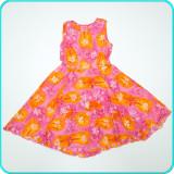 Rochie de vara, bumbac, moderna, frumoasa, EISEND KIDS → fete |10—11 ani |146 cm