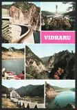 VIDRARU – COLAJ - CP NECIRCULATA #colectosfera