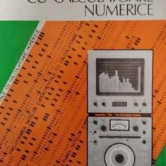 Prelucrarea datelor experimentale cu calculatoare numerice – I. Constantinescu