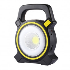 Lanterna reincarcabila LED W815-1, 1 x USB, incarcare solara