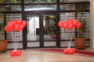 Baloane cu heliu | Decorațiuni Baloane | Baloane Latex | Botoșani