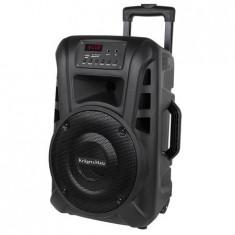 BOXA ACTIVA PORTABILA UHF 10 INCH K&M EuroGoods Quality