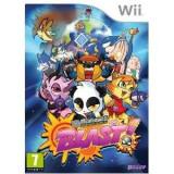 Wicked Monsters Blast Wii