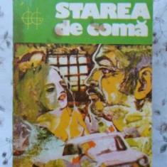 STAREA DE COMA - J.J. ARMAS MARCELO