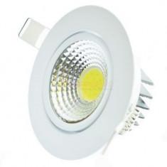 SPOT LED COB 7W/6500K