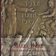 Marea Unire -Povestea ei ilustrata in medalii si plachete,carte 2018 (4)