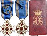Ordinul Coroana Romaniei Model : I - 1881 pe timp de pace Clasa : IV-a