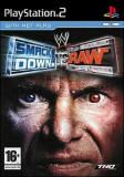 Joc PS2 WWE SmackDown vs. Raw
