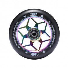 Roata Trotineta Blunt Diamond 110mm + Abec 9 Oil Slick