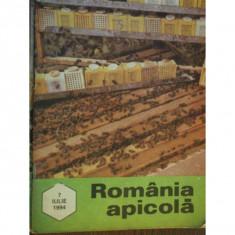 REVISTA ROMANIA APICOLA NR.7/1994