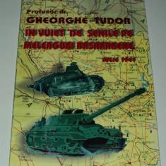 In vuiet de senile pe meleaguri basarabene, Gheorghe Tudor, 1999